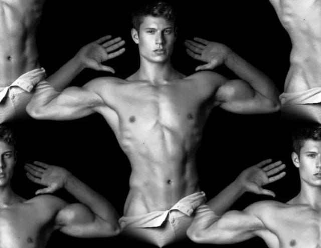 Sexiest gay photos