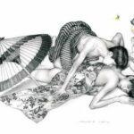 ARTIST SPOTLIGHT – HIDEKI KOH