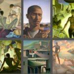 gay artists