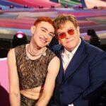 Watch Olly Alexander and Sir Elton John Live